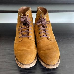 Frye Boots (size 9.5)